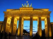 Самолетни билети Берлин