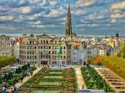 Самолетни билети Брюксел