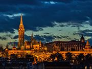 Самолетни билети Будапеща