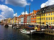 Самолетни билети Дания
