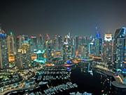 Самолетни билети Дубай