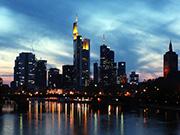Самолетни билети Франкфурт