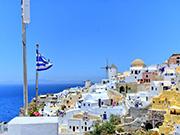 Самолетни билети Гърция