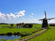 Самолетни билети Холандия