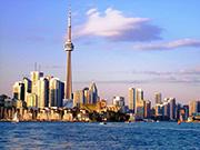 Самолетни билети Канада