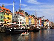 Самолетни билети Копенхаген