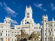 Самолетни билети Мадрид