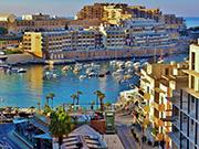 Самолетни билети Малта