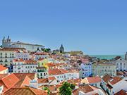 Самолетни билети Португалия