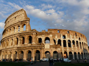 Самолетни билети Рим
