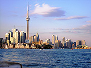Самолетни билети Торонто