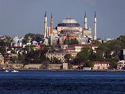 Самолетни билети Турция